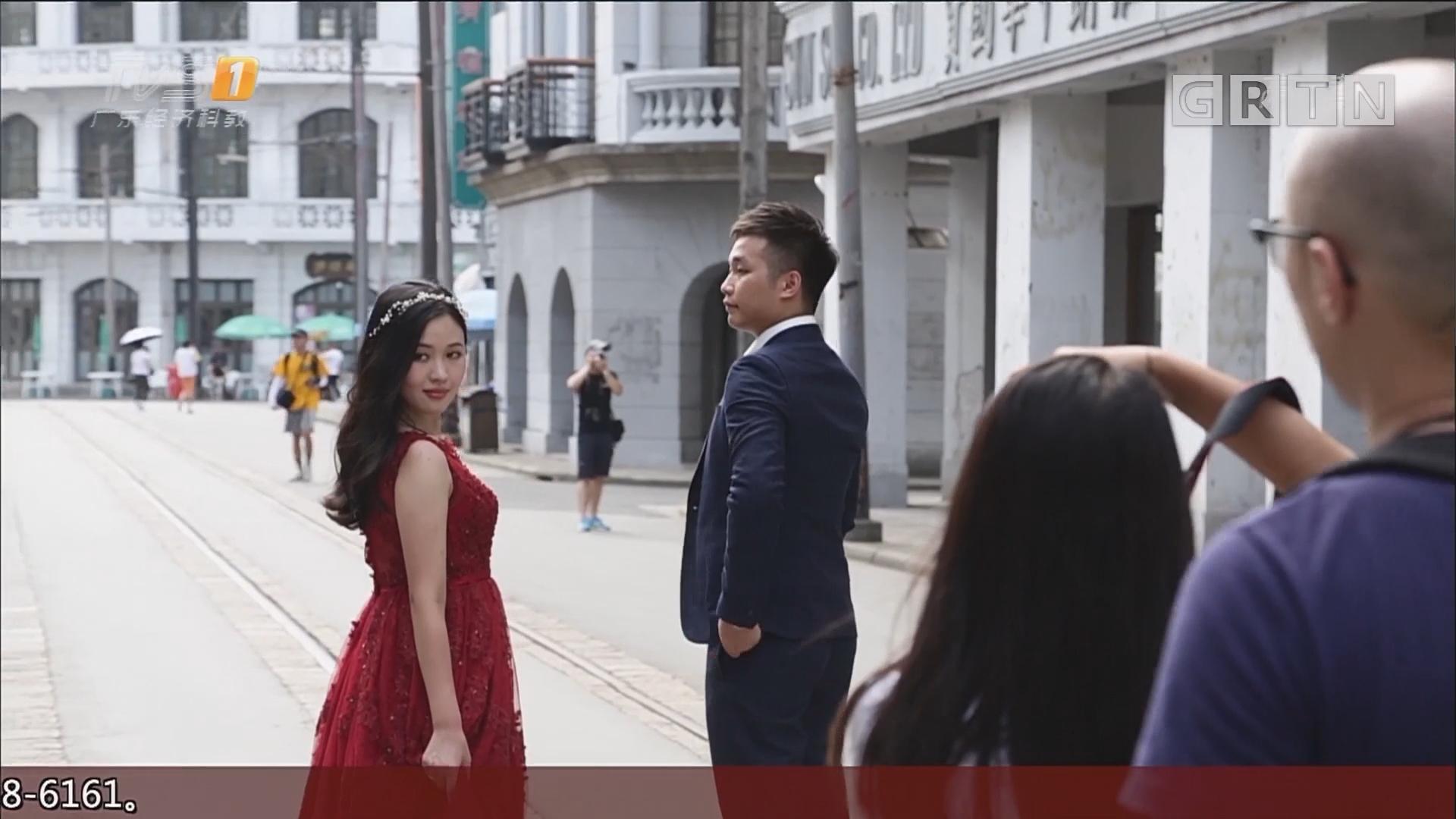 华东行之江南蜜月——上海影视基地