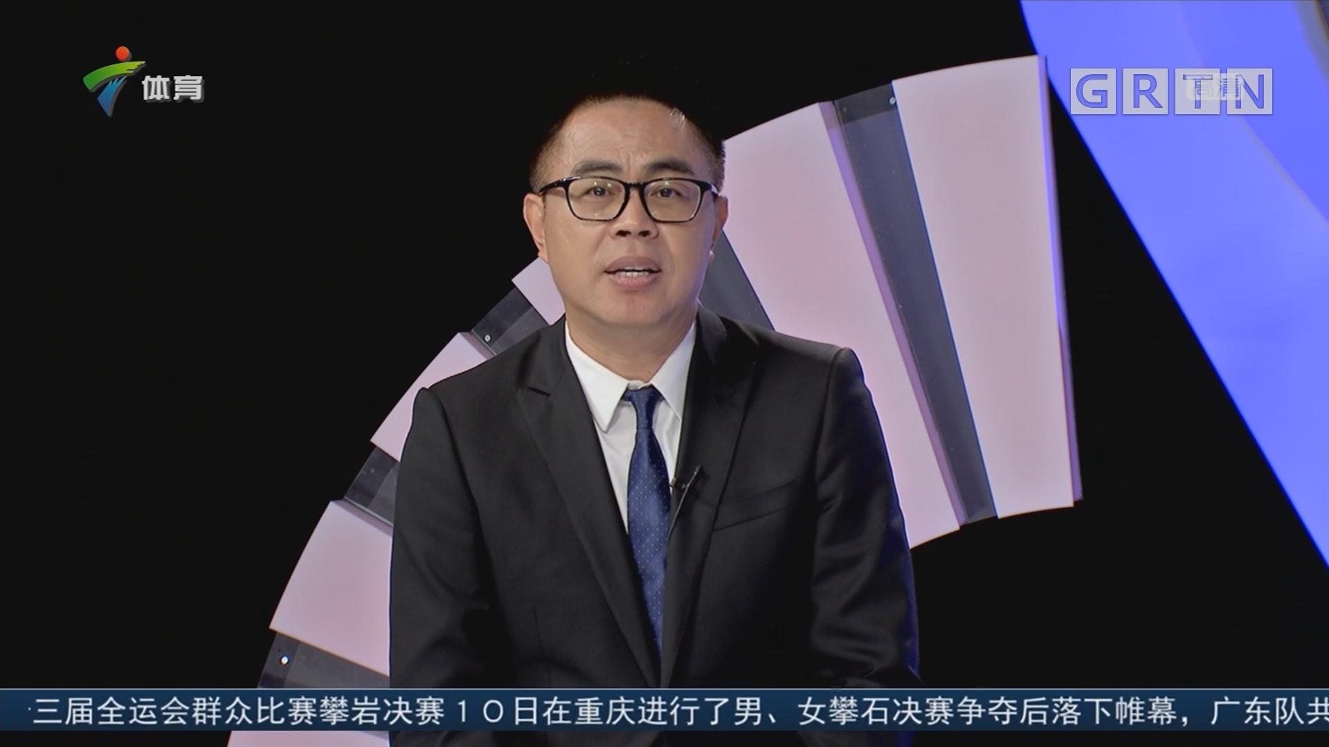 广州富力一扫颓势