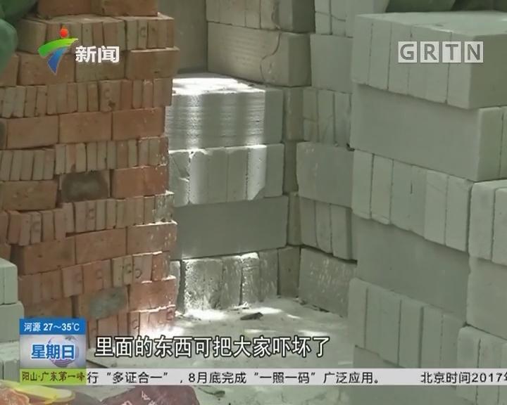 深圳:未婚打工女子 五楼扔下女婴