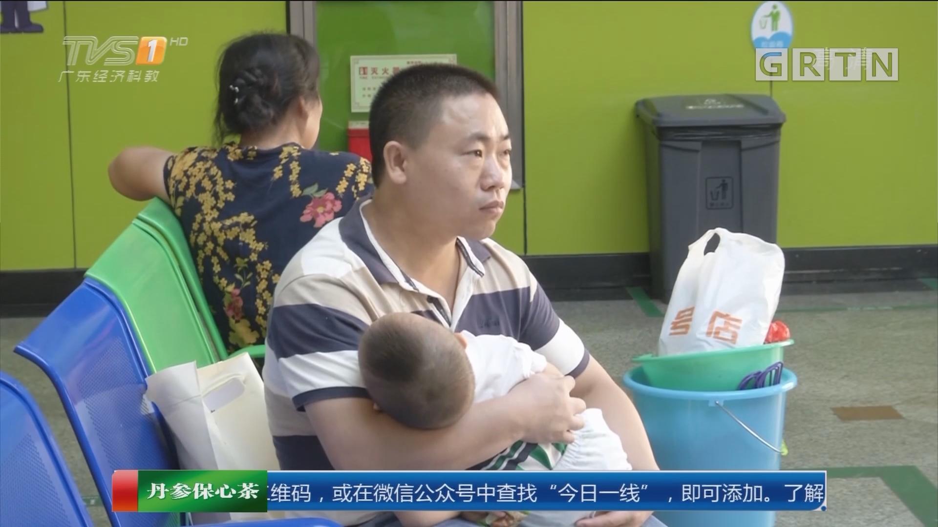 深圳:检出率下降 未来一周流感指数降为二级