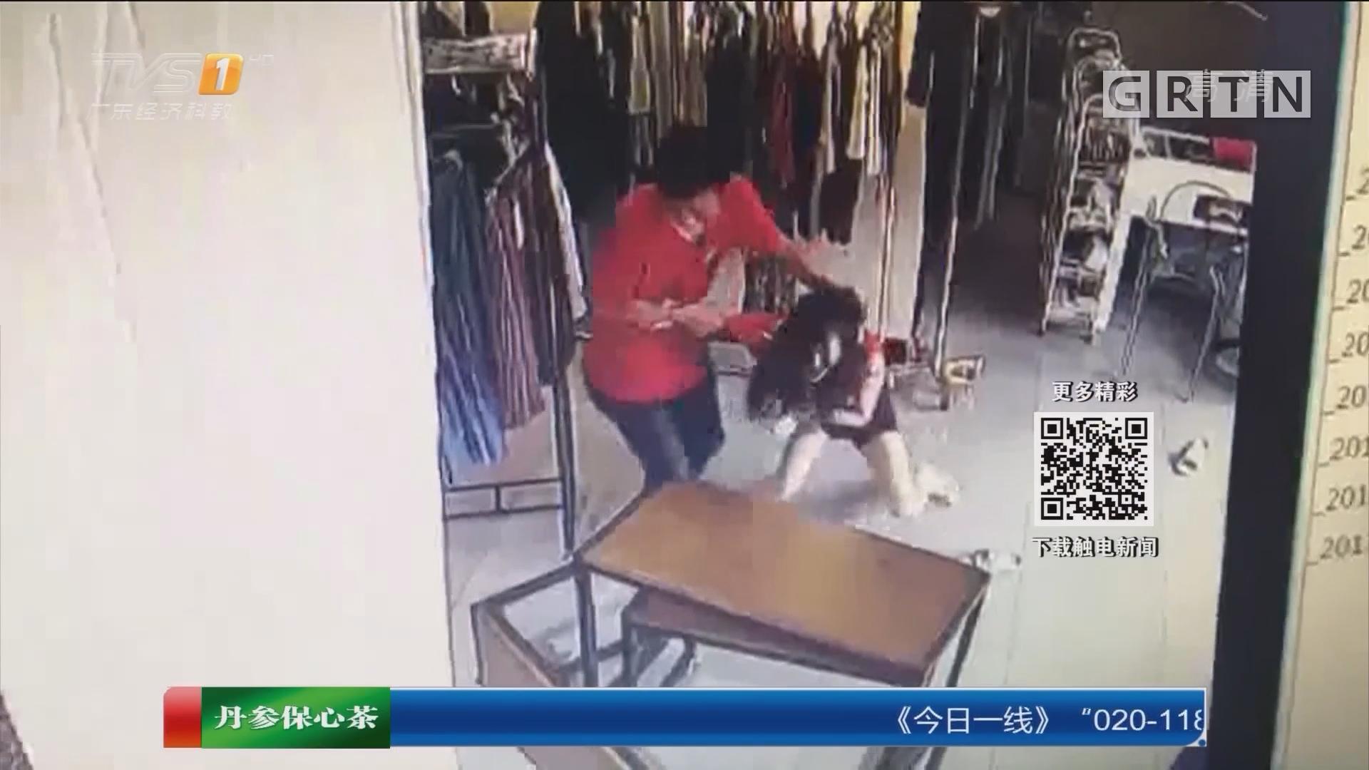 东莞石龙:持刀入室劫案告破 警方26小时擒匪