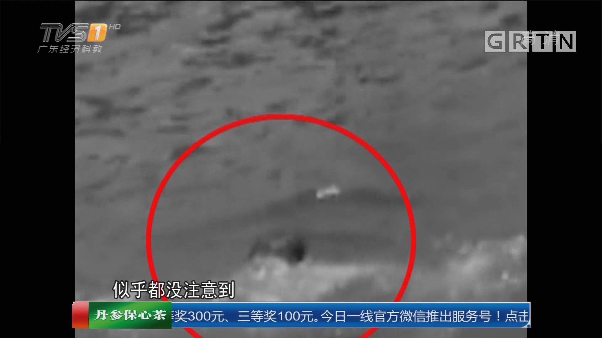 广西桂林恭城:小伙泳池溺亡 挣扎1分钟无人觉察