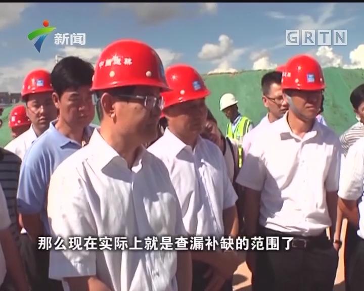 [2017-08-19]人大代表:省人大常委会开展专题视察 监督推动河流污染整治