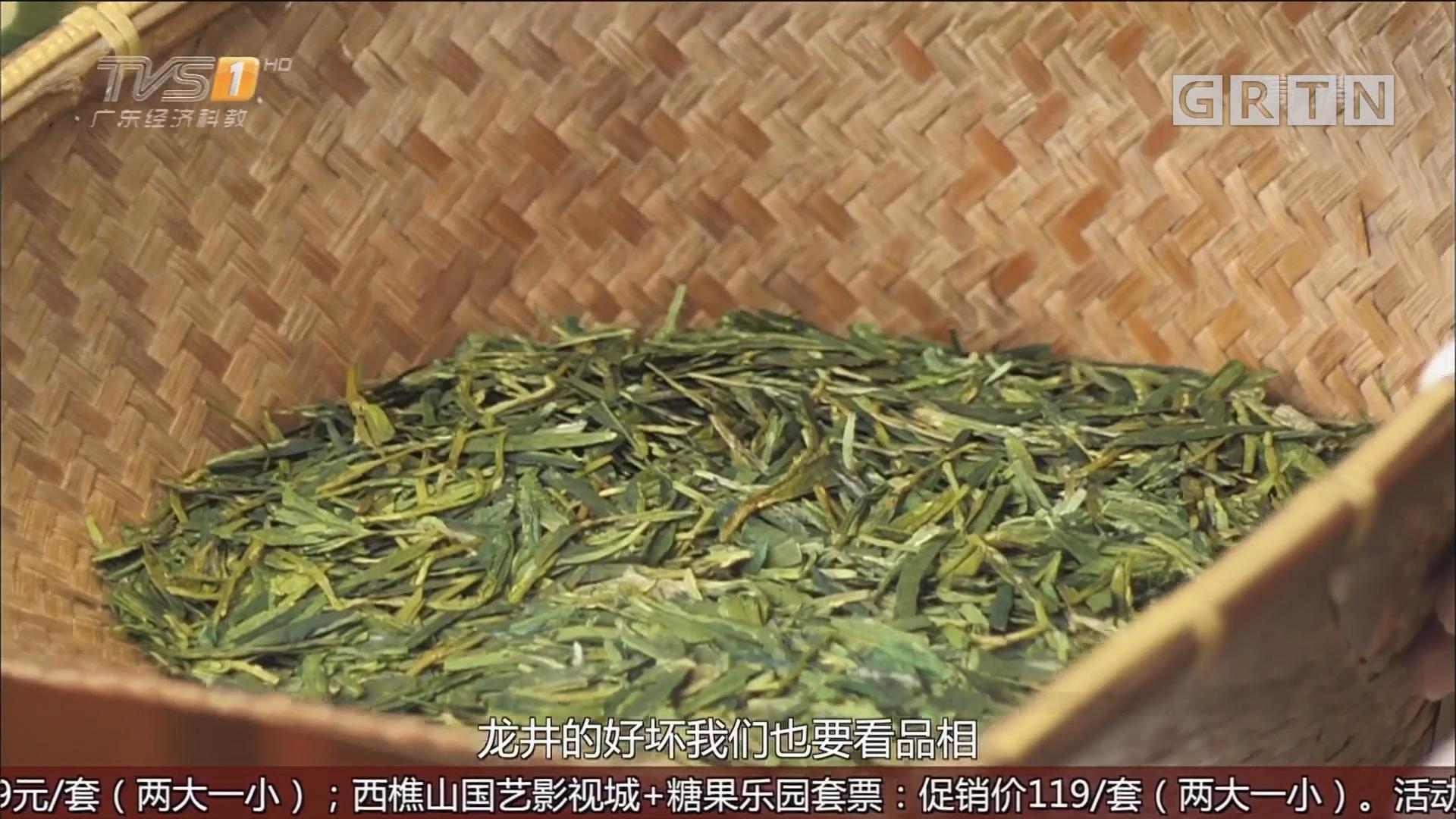 杭州——西湖龙井