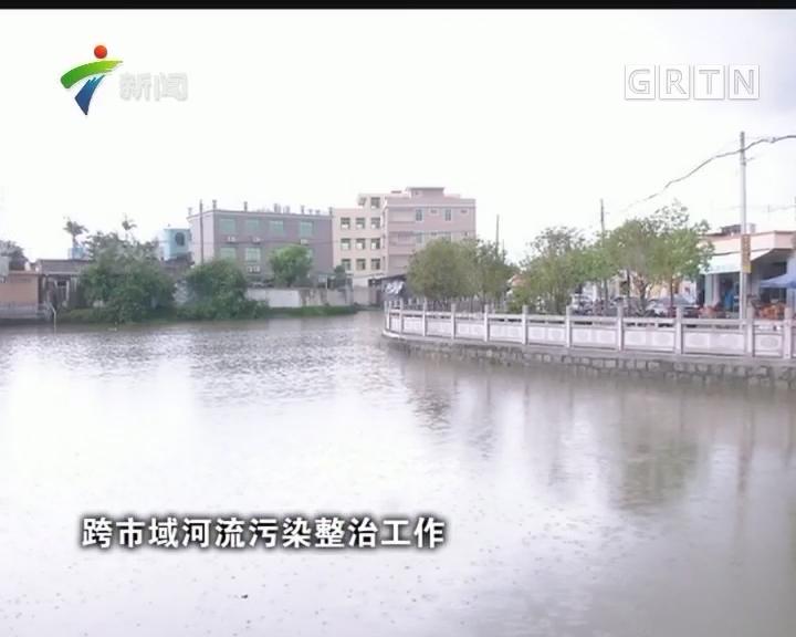 [2017-08-26]人大代表:省人大常委会开展专题视察 监督推动河流污染整治
