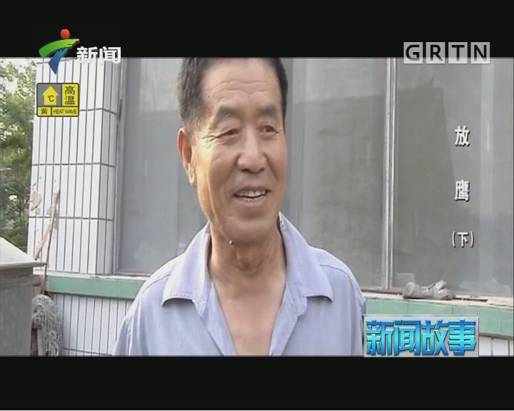 [2017-08-01]新闻故事:放鹰(下)