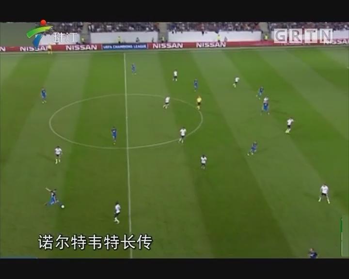 欧冠附加赛:利物浦2—1霍芬海姆