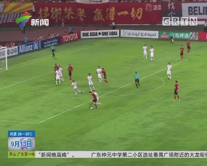 亚冠:点球决战高拉特失手 上海上港淘汰广州恒大