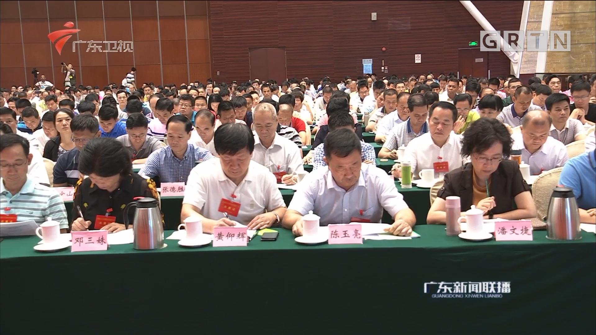 全省县乡人大负责同志专题学习会开班