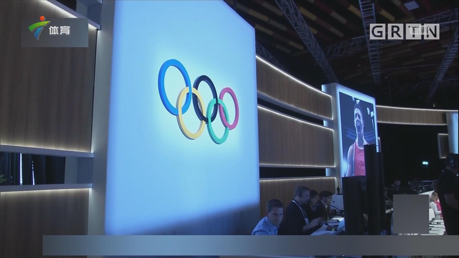 巴黎、洛杉矶申奥代表团回国 期待焕发城市新活力