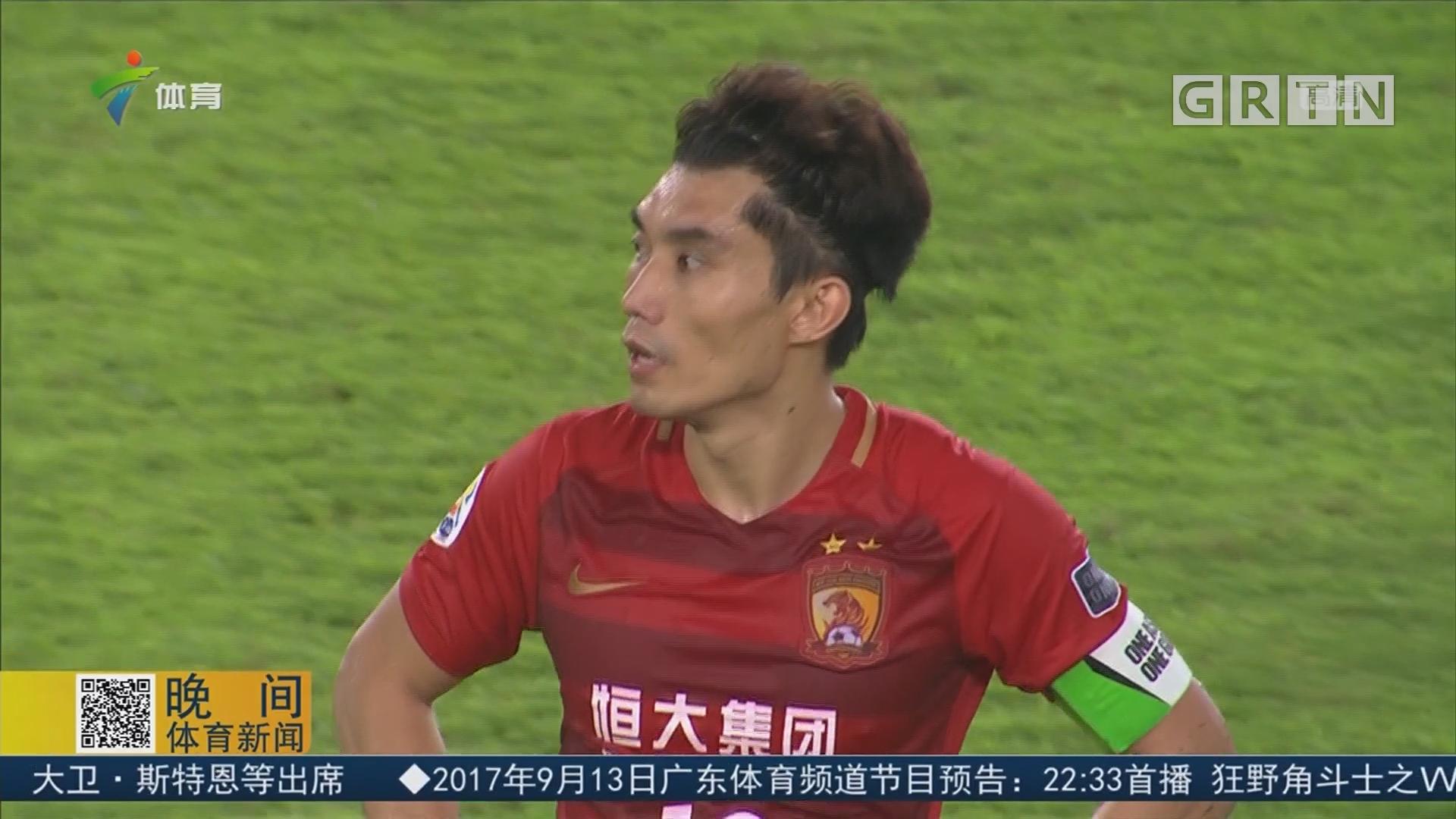 陈宁:郑智是年轻球员的楷模