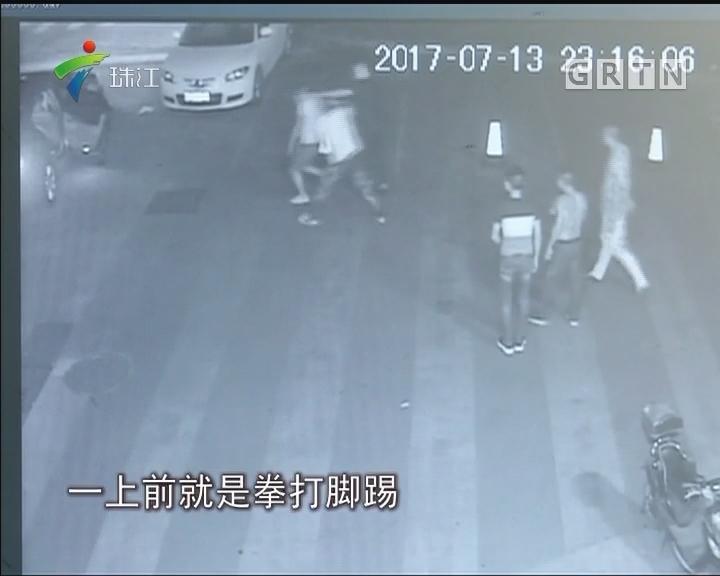 """中山:为躲债 男子自导自演""""绑架案"""""""