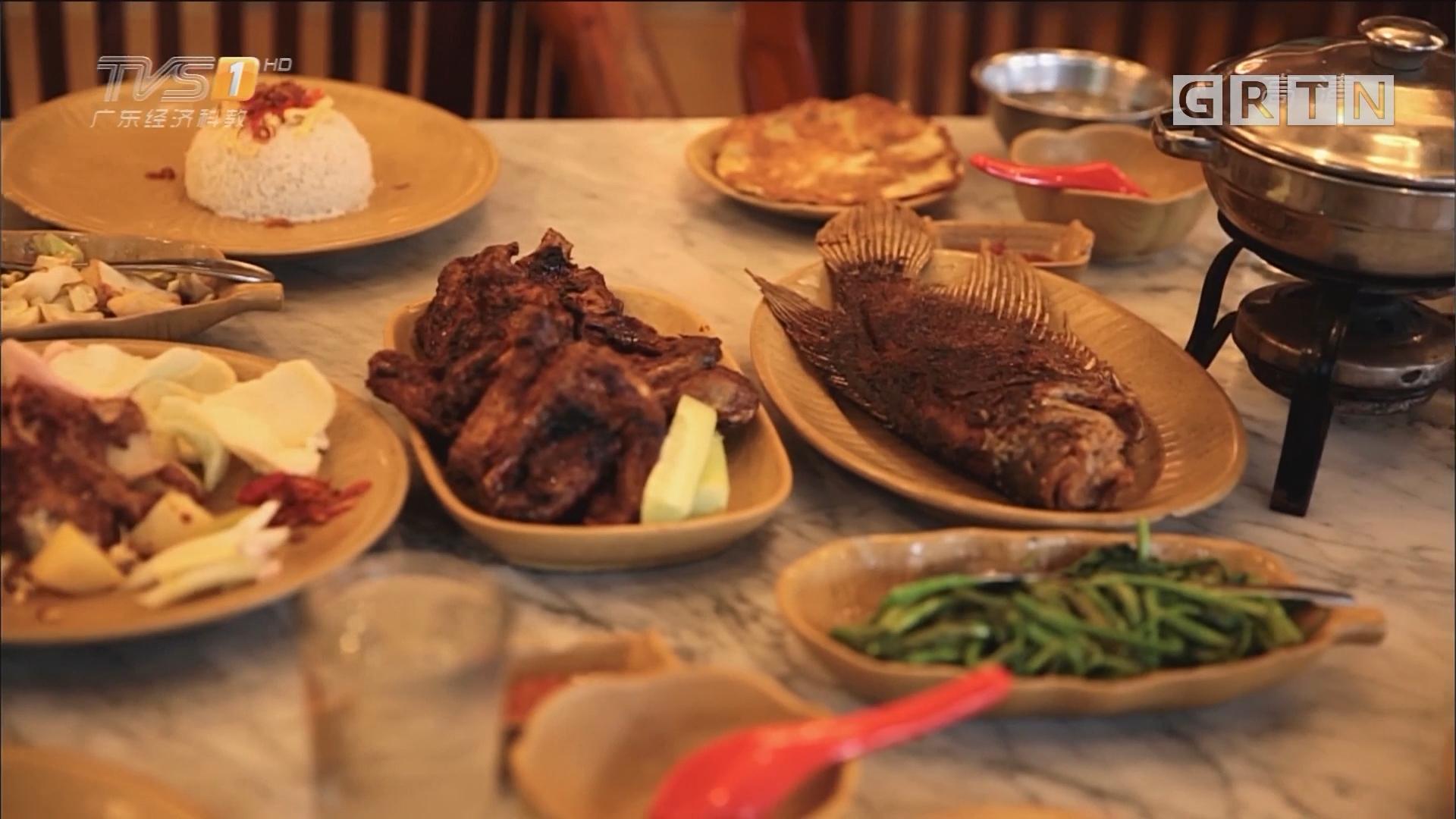 巴厘岛——印尼料理