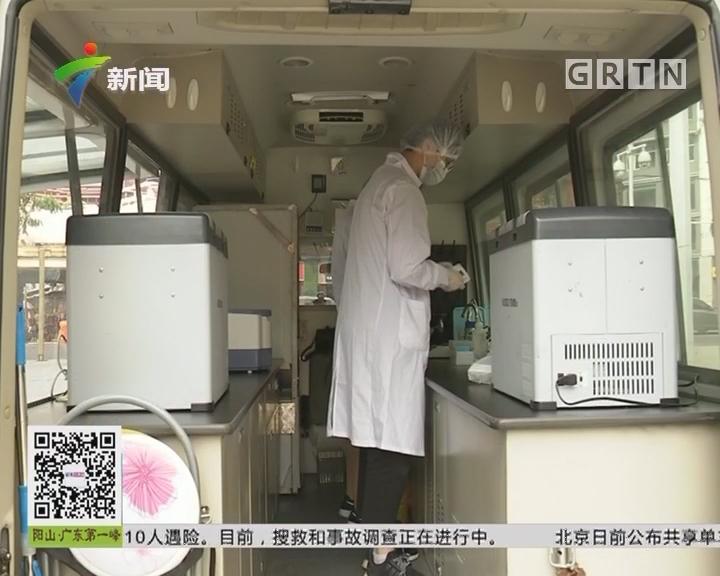 网络订餐食品安全:广州启动网络订餐食品盲抽快检