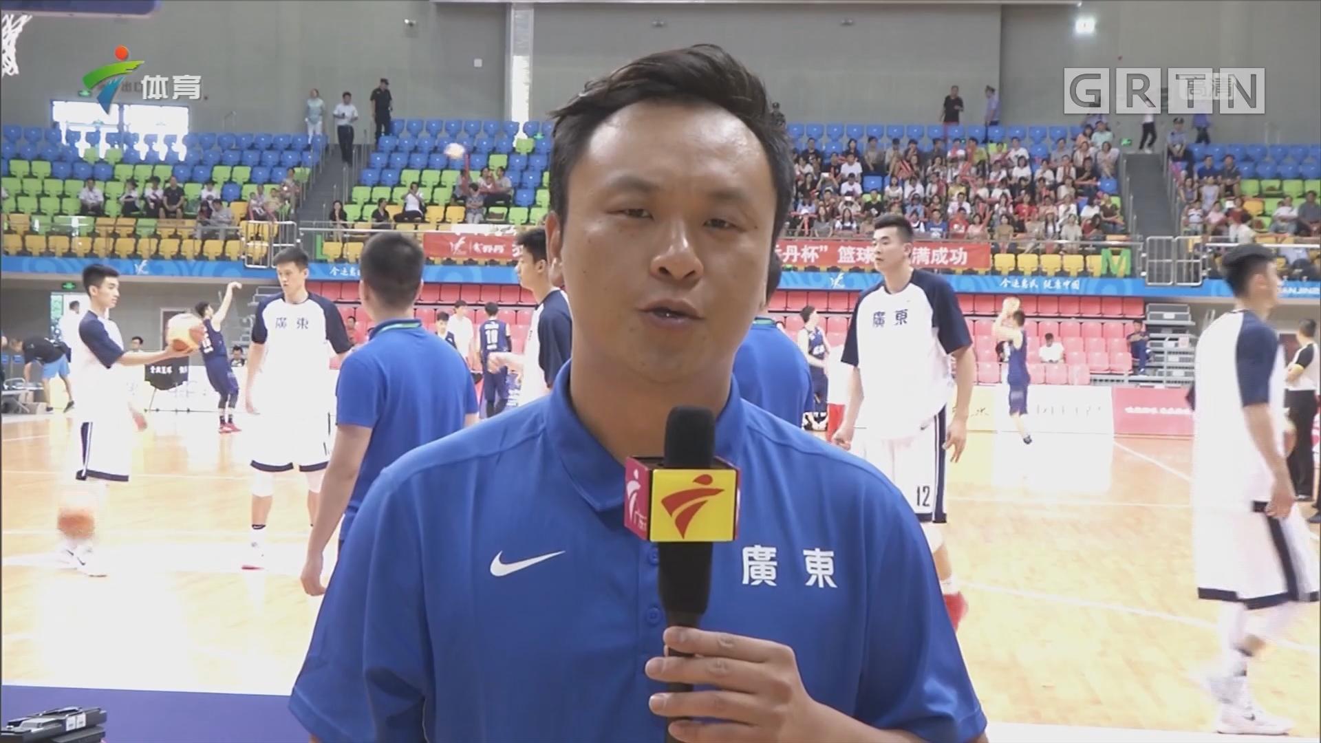 广东体育记者总结此次全运会