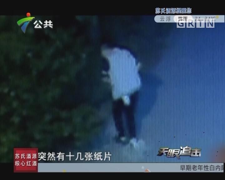 [2017-09-09]天眼追击:迷惘青春的荒唐抢劫
