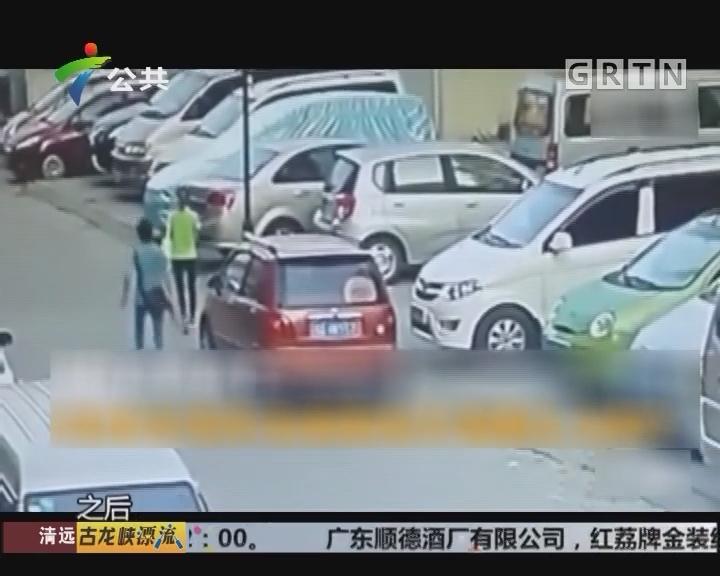 女幼师遇害 警方锁定嫌疑人