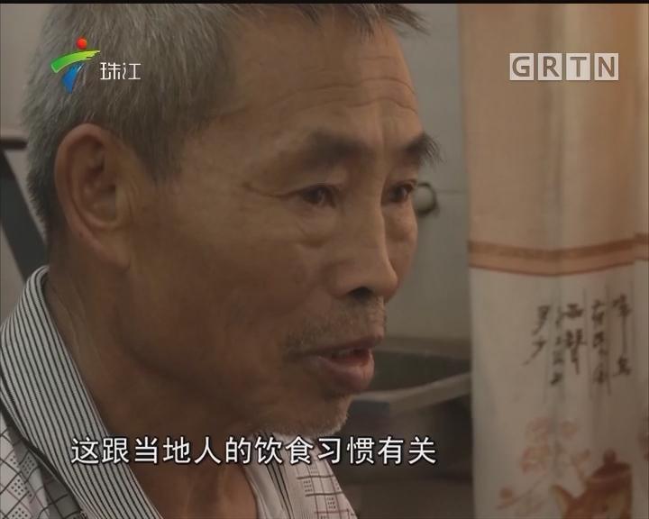 广州医生15年下乡义诊 6万人受益
