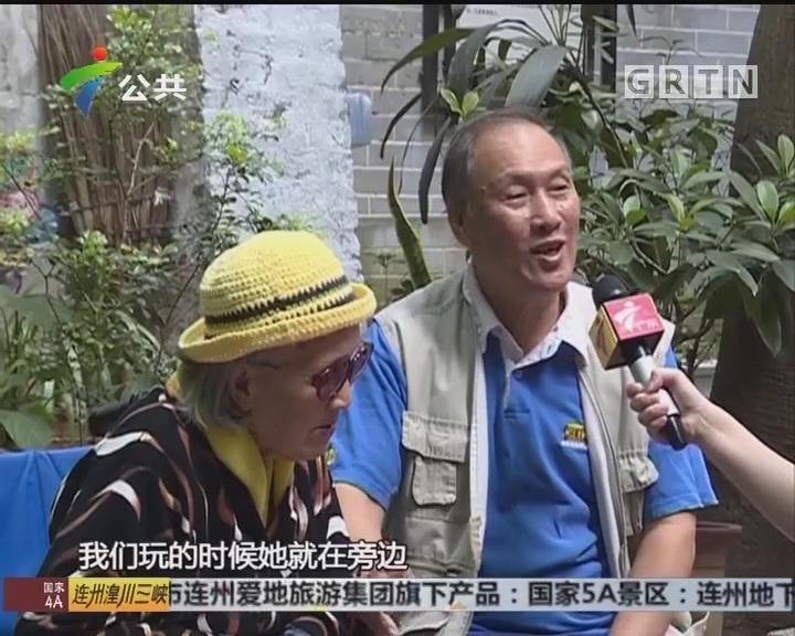 吴志培:母亲言传身教 孝顺是份责任