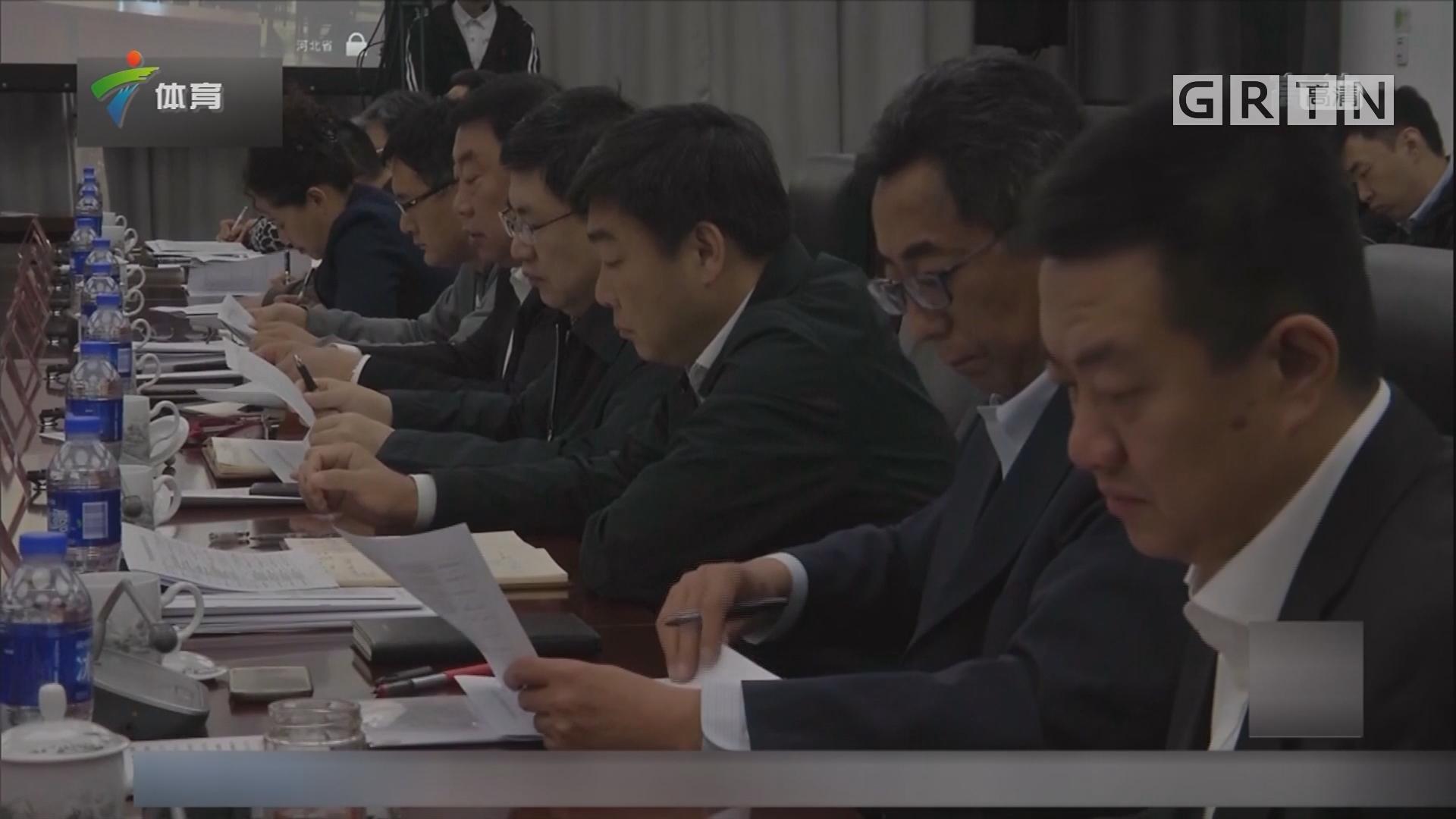 北京冬奥组委41人将赴平昌实习