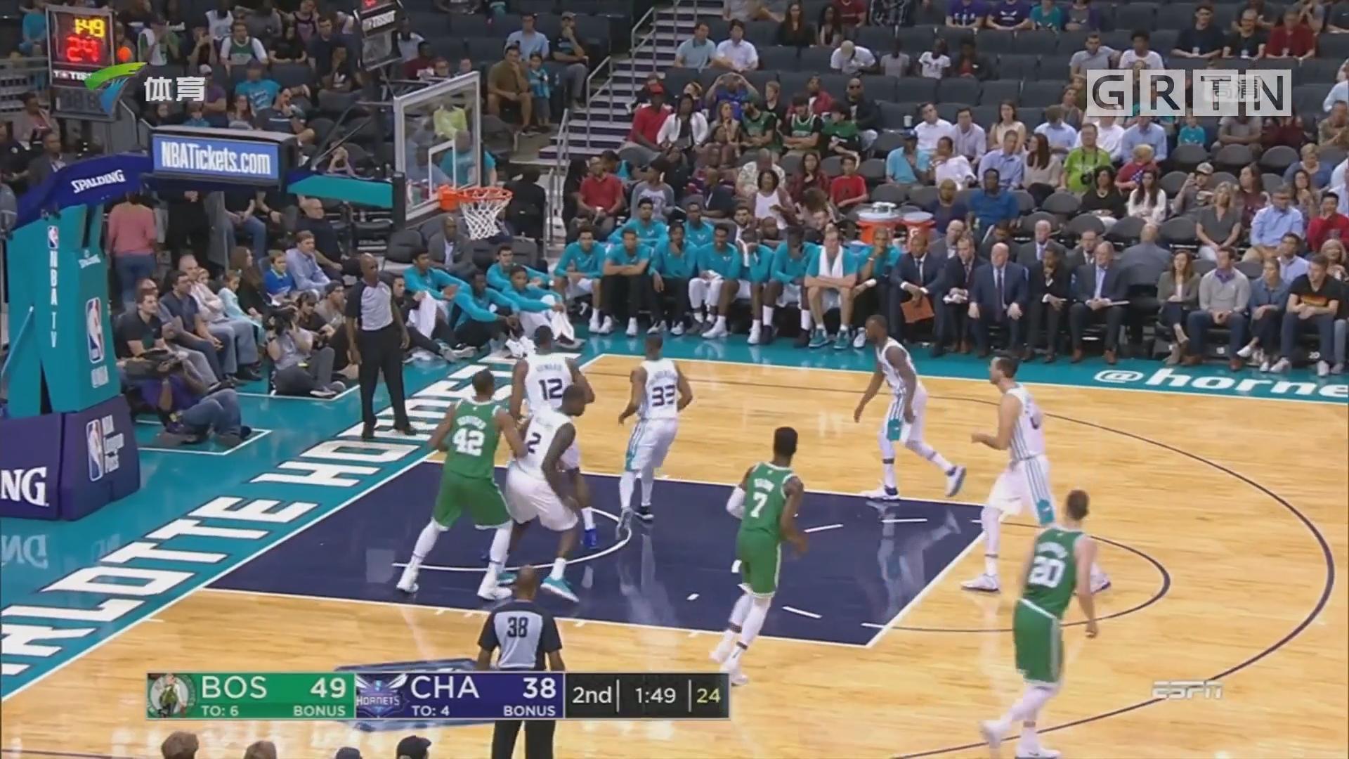 NBA揭幕战 四强对战谁能笑到最后