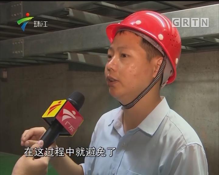 深圳:各类管线强制入廊 避免反复开挖马路