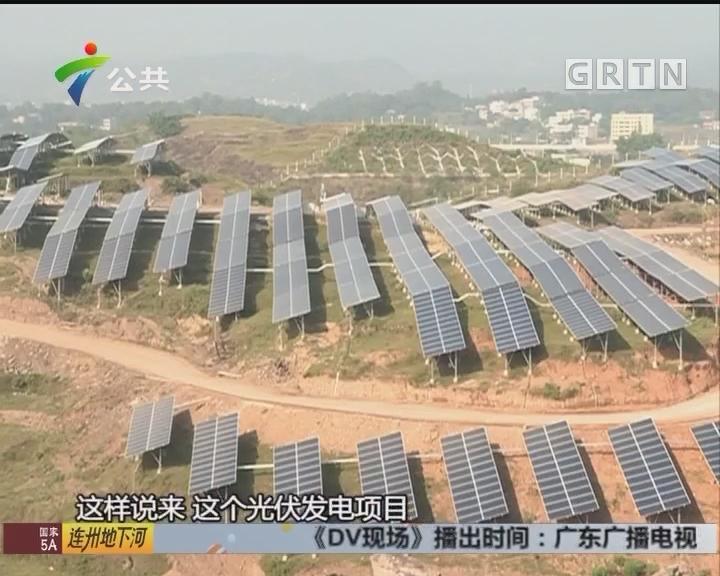 致富有道在广东:太阳能光伏 绿色可持续发展之路