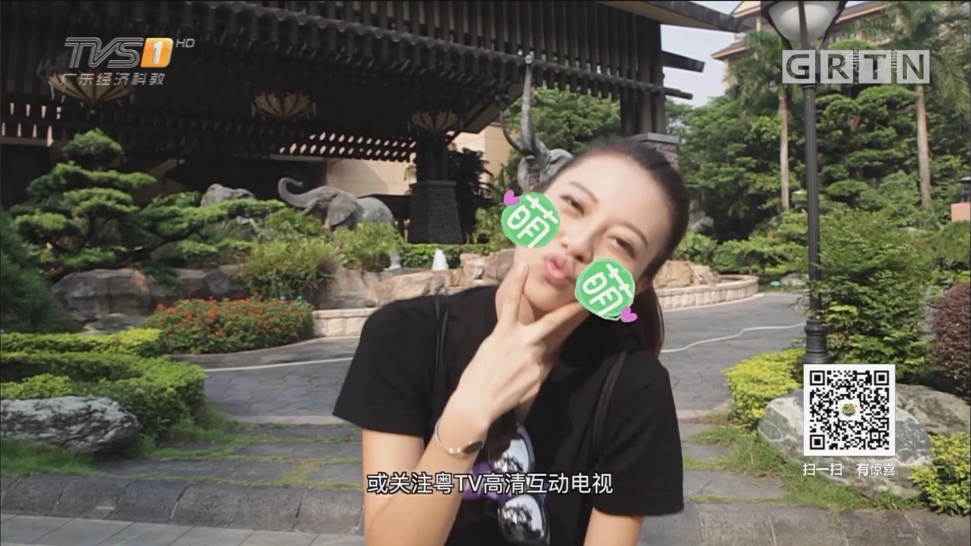 [HD][2017-10-22]一起旅游吧:广州长隆酒店大揭秘