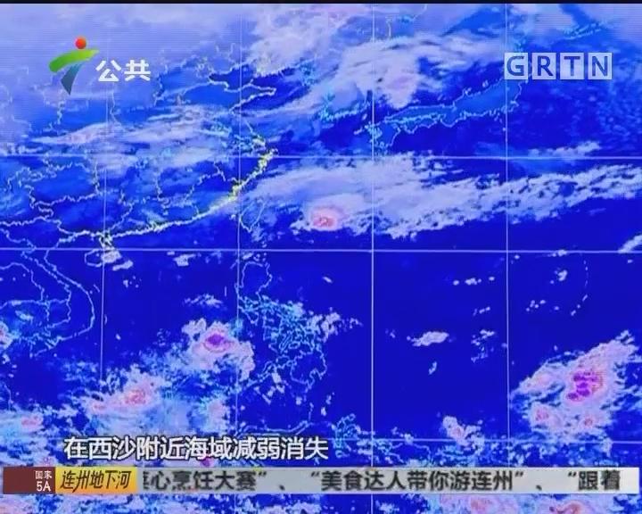 强冷空气正在酝酿 下周广东大范围降温
