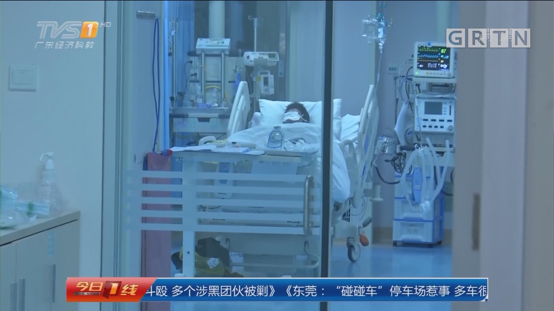 今夜最新:广州南沙区第一人民医院 海事局:船体疑倒扣船底留有空气