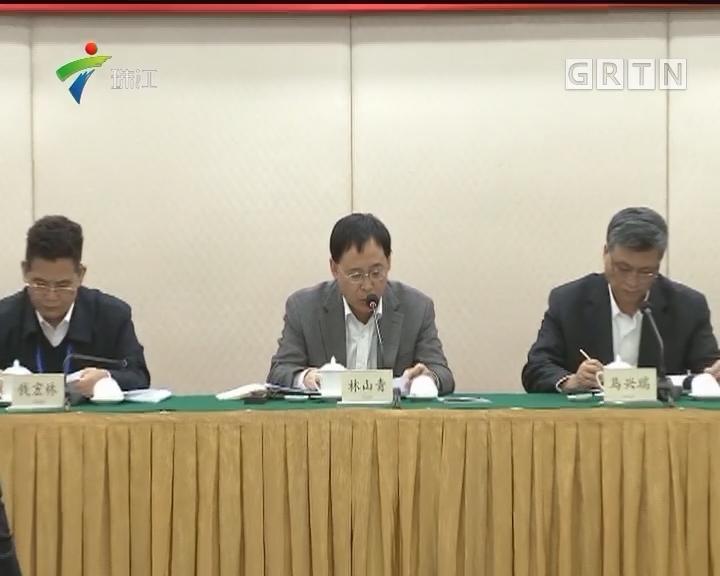 国家海洋督察组(第五组)进驻广东