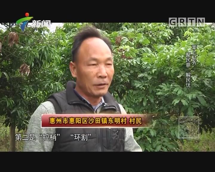 [2017-11-28]社会纵横:掌上村务——聚民意 解民忧
