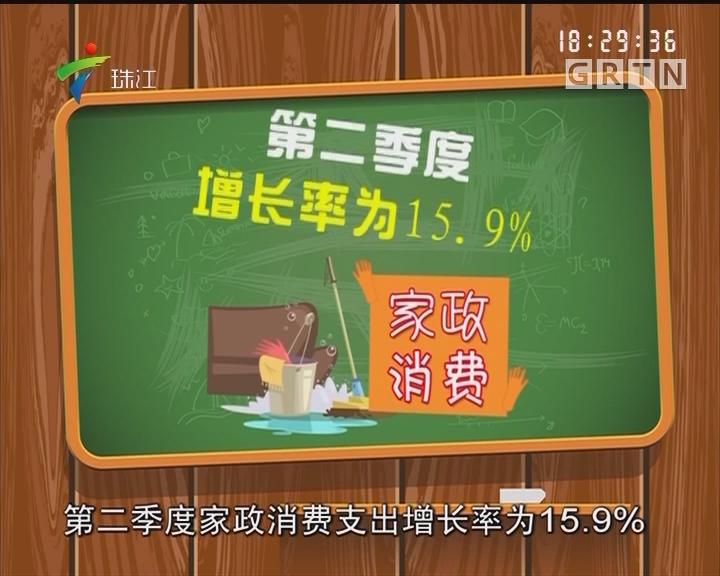广州月嫂平均月薪7493元