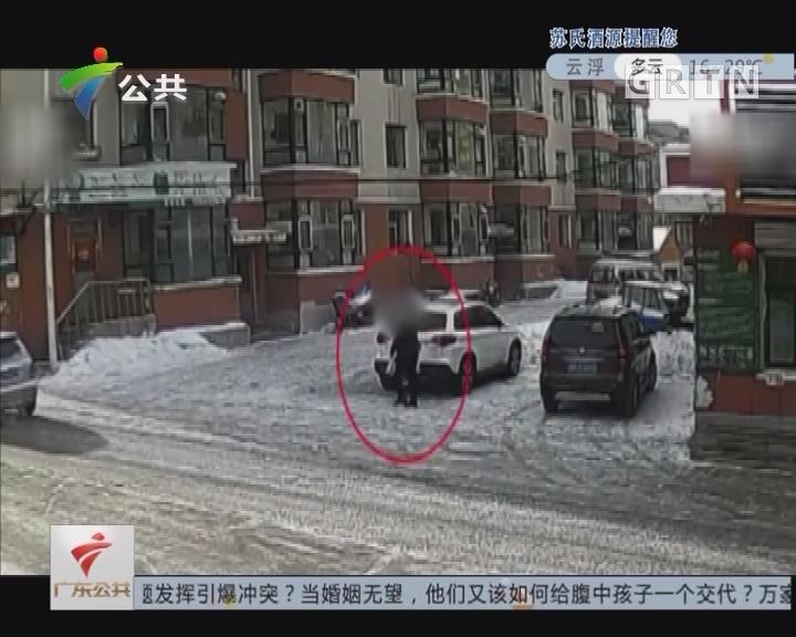 [2017-11-01]天眼追击:危险的陌生人