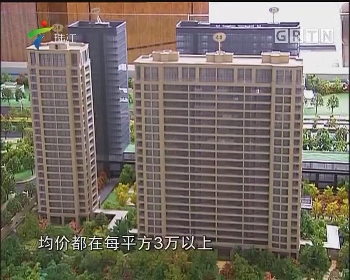 上海:11月新盘成交主要集中在郊区