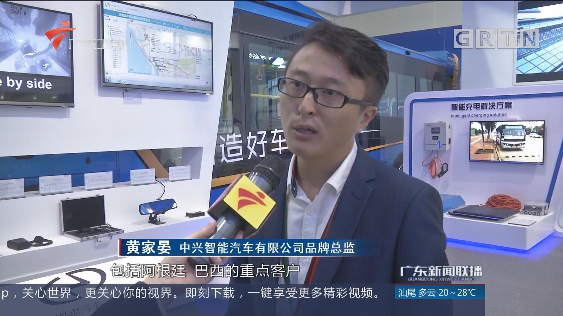中国-拉美国际博览会今天开幕