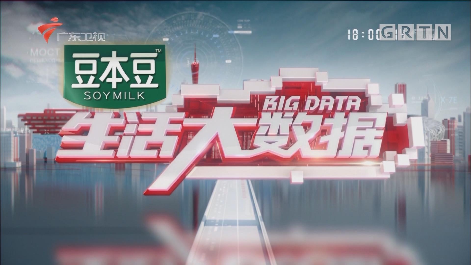 [HD][2017-11-11]生活大数据:单身大数据