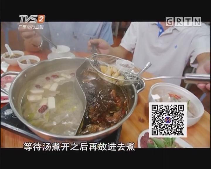 叹潮州游豪华团餐