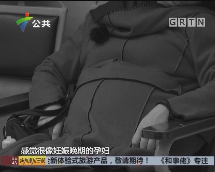 36岁女子因痛经就医 竟诞下一男童