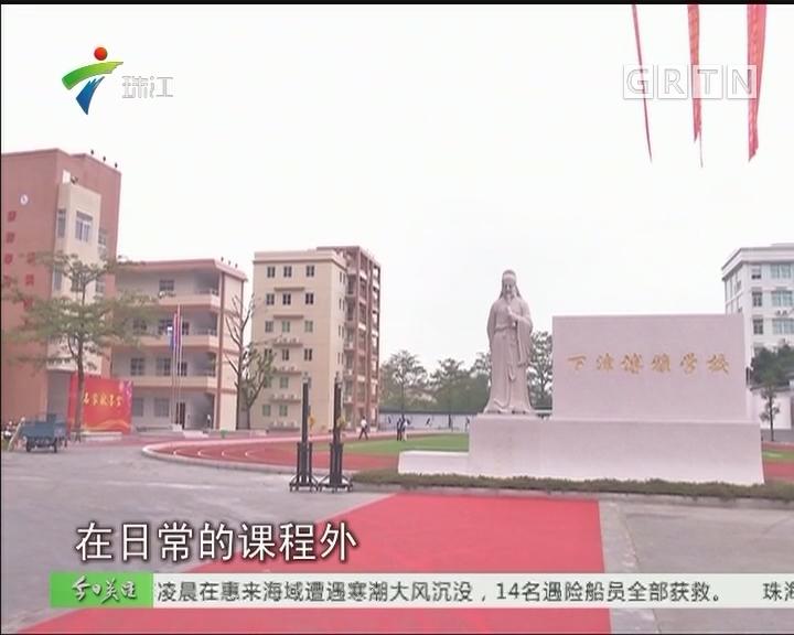 """""""公办民助""""新模式 建乡间精品学校"""
