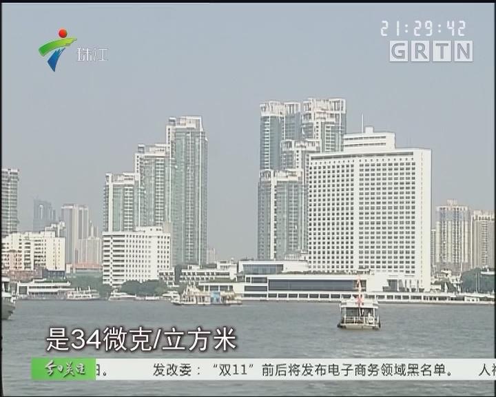 广州:打击露天烧烤21项措施防治大气污染