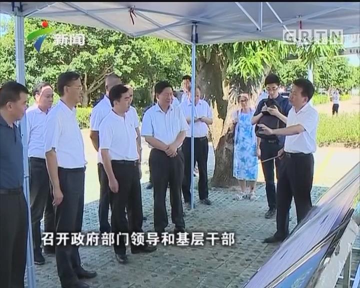 [2017-11-05]政协委员:政协委员聚焦美丽乡村建设