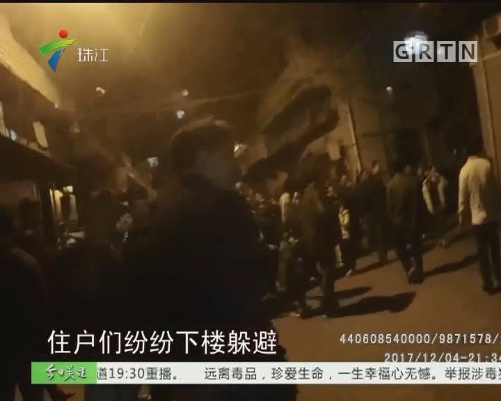 佛山:男子被拘留15日 竟跟电动车充电有关?
