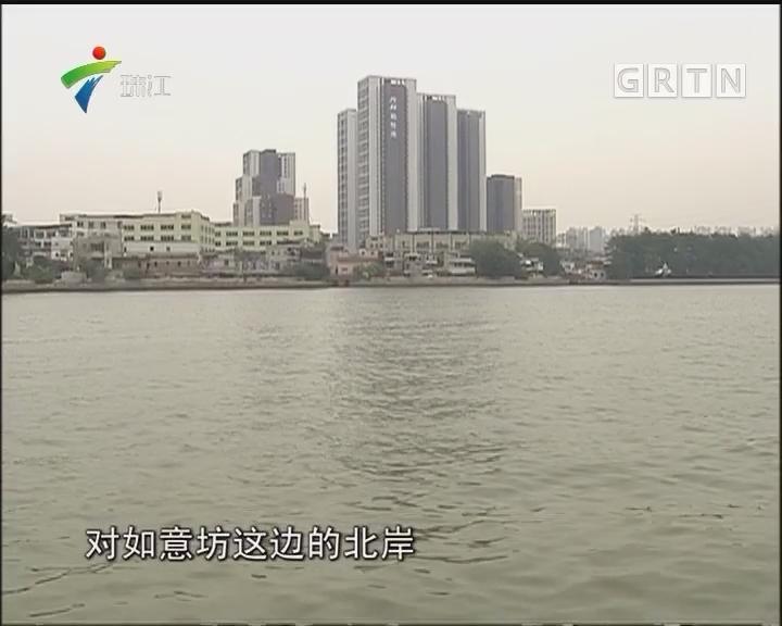广州:如意坊放射线工程即将开工