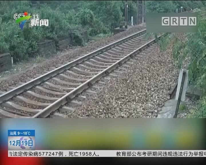 """湖南怀化:火车站接连发生危险 """"合影""""事件"""