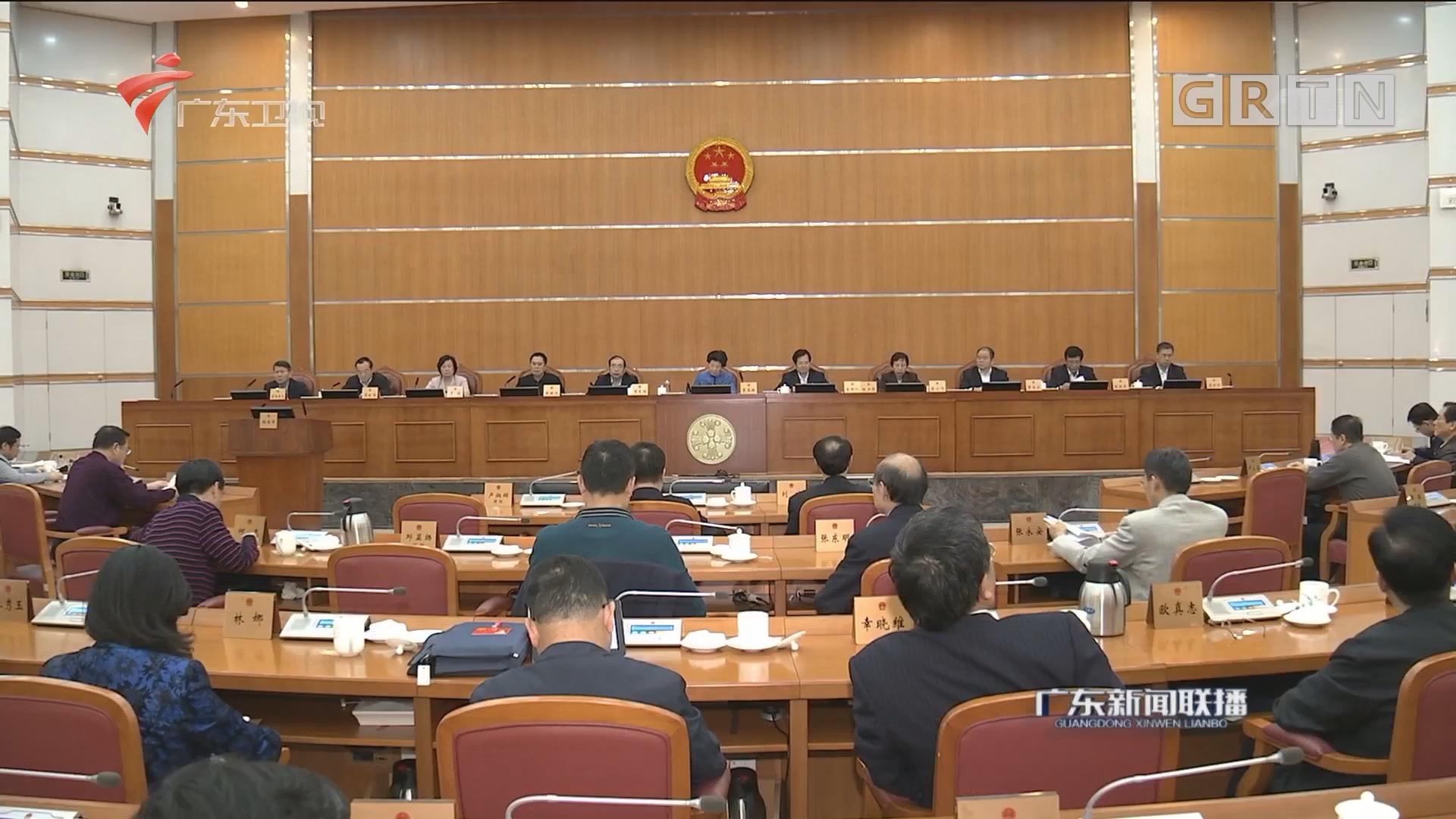 省十三届人大一次会议2018年1月25日召开