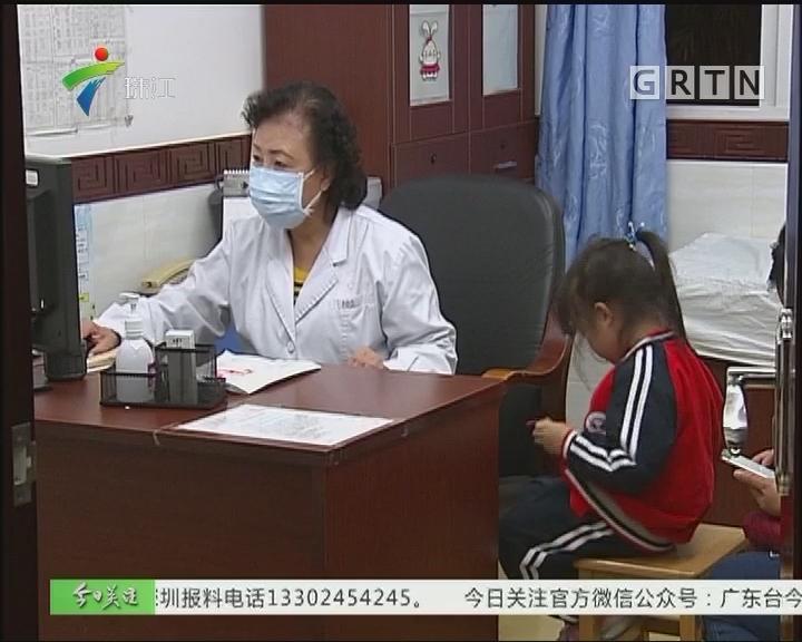现场直击:广东省第二中医院急诊室