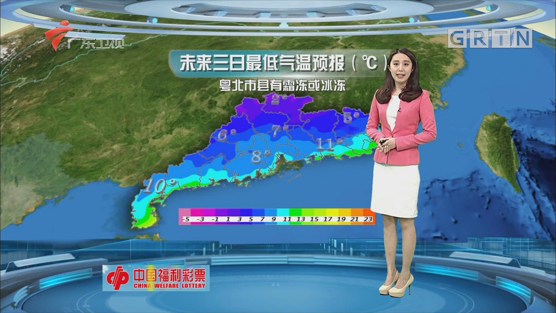 [HD][2017-12-15]广东天气预报