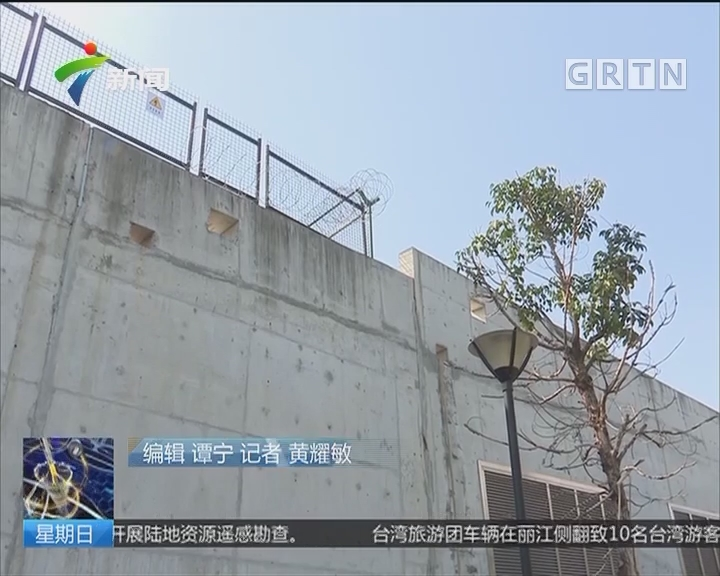 深圳地铁:翻越高架护栏 俯卧钢轨被碾身亡