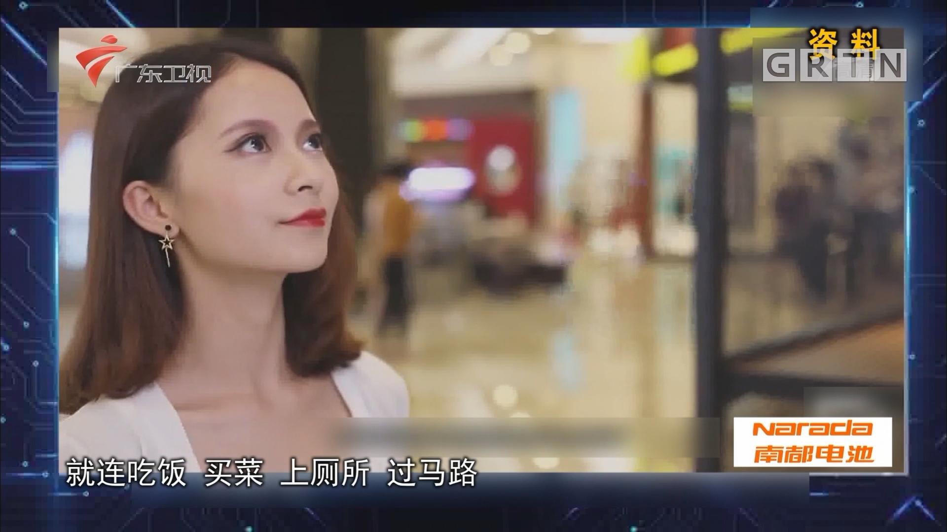 """[HD][2017-12-13]社会纵横:""""刷脸""""时代来临 你准备好了吗?"""